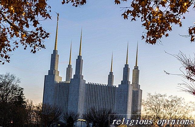 cristandade - Tradições Mórmons de Natal