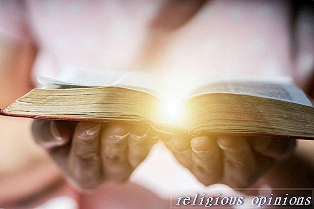 Quin significat té l'Apocalipsi a la Bíblia?