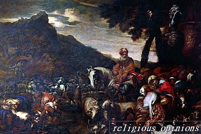 cristandade - Evidências arqueológicas sobre a história bíblica de Abraão